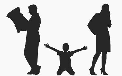 SOS enfant du divorce = enfant fragile : comment accompagner au mieux sa transition émotionnelle ?