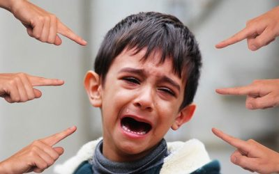Pourquoi la violence verbale pendant l'enfance laisse-t-elle des traces ?