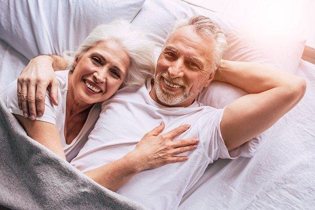 L'intimité dans le couple : si on en parlait ?